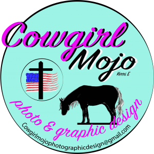 Cowgirl Mojo Photo & Graphic Design